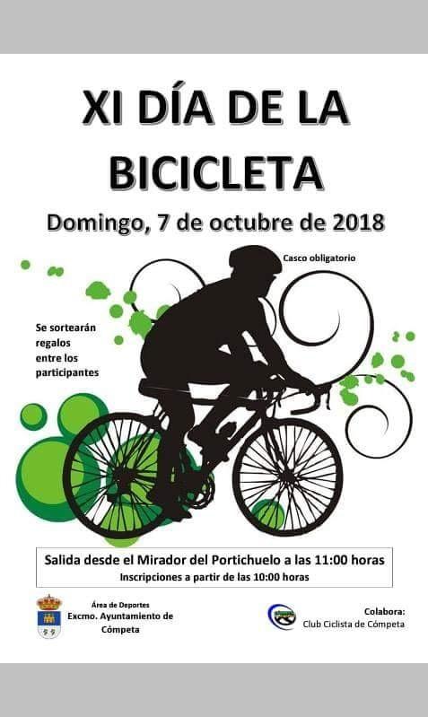 Cia de la Bicicleta, Competa