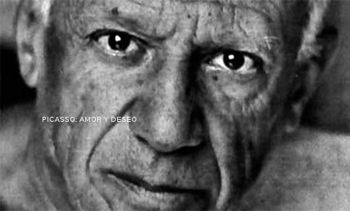 Picasso at CAC Velez-Malaga