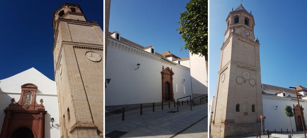 Iglesia de San Juan, Velez-Malaga