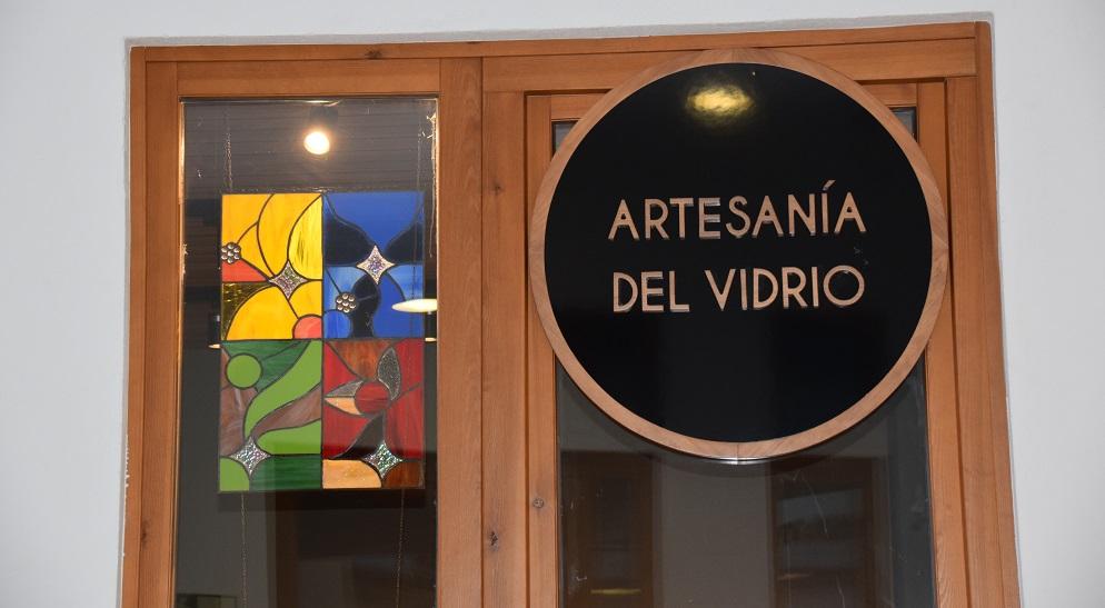 Stain Glass Shop, Velez
