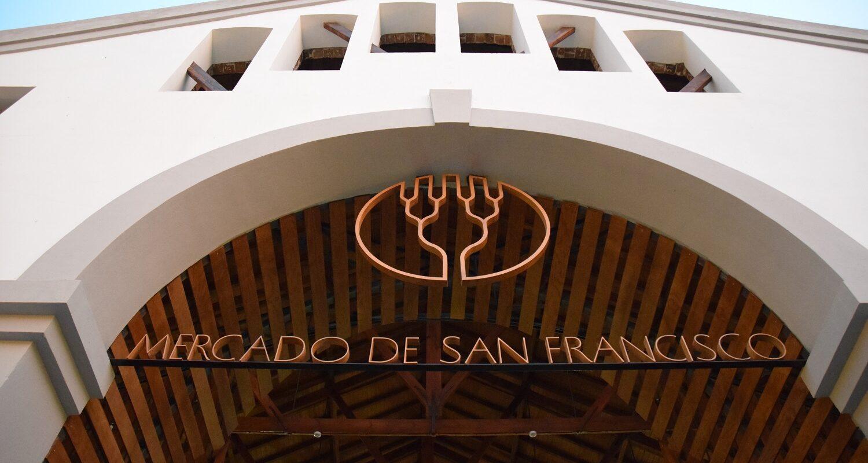 Mercado de San Fransisco, Velez-Malaga