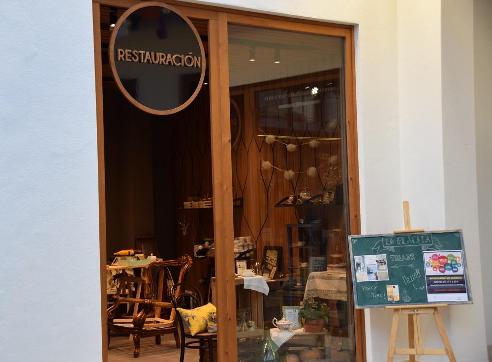 Furniture Restorer, Velez-Malaga