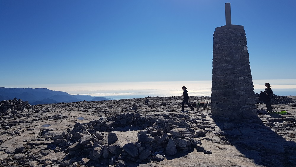 La Maroma Summit, Axarquia