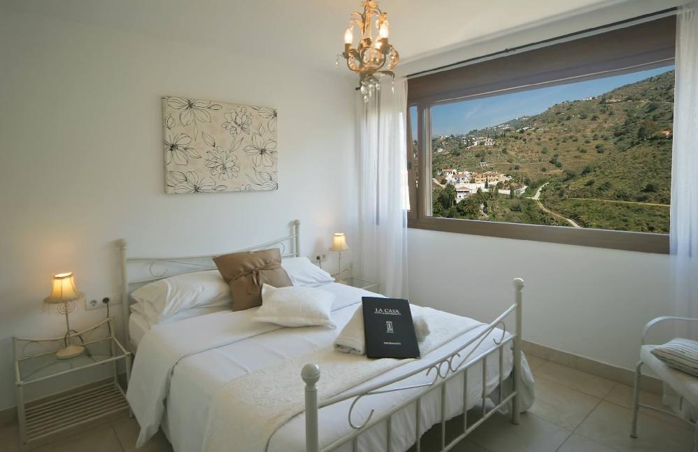 Hotel La Casa in Torrox
