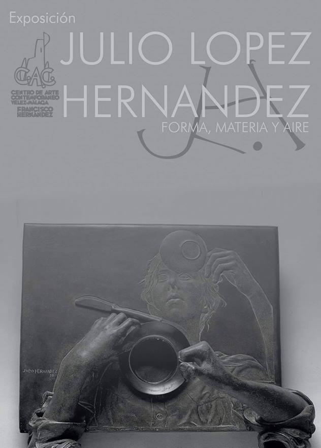 CAC Julio Lopez Hernandez