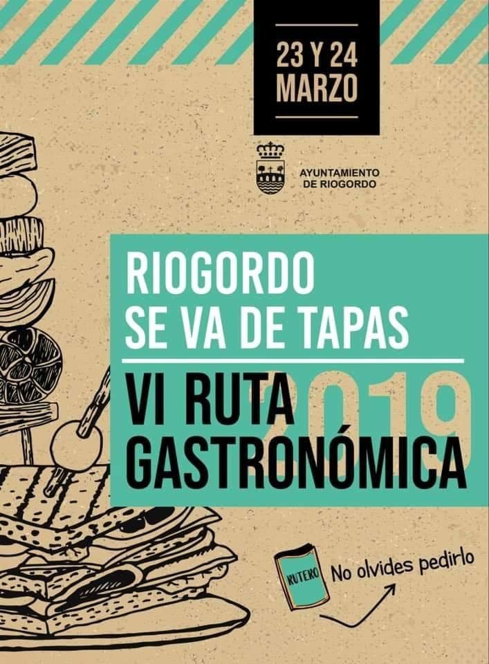 Riogordo Tapas Route