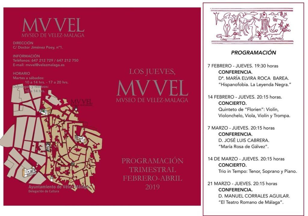 Thursday's at MVVEL
