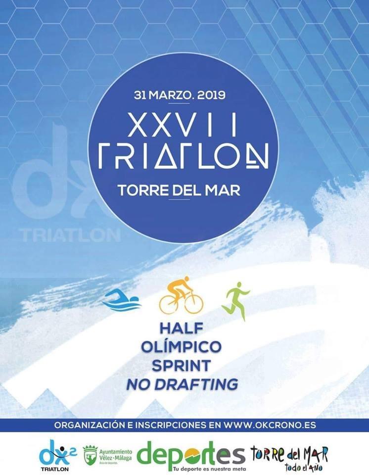Triathlon Torre del Mar