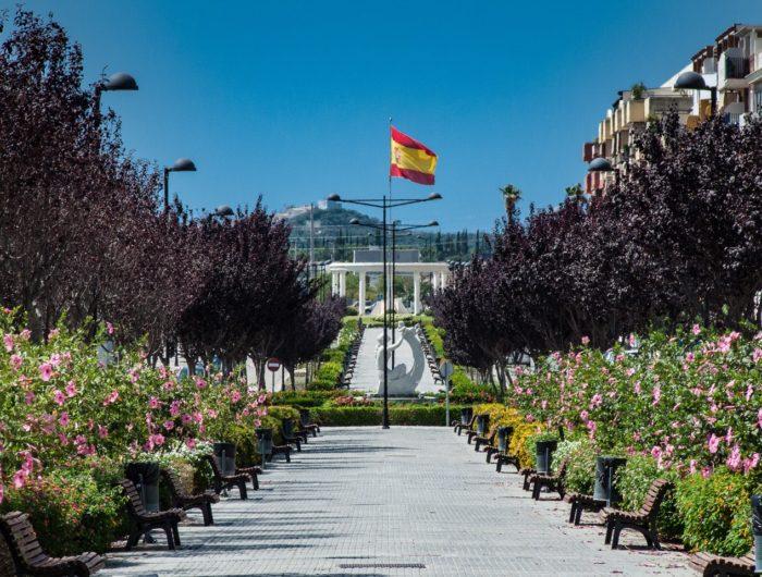 Velez-Malaga Boulevard