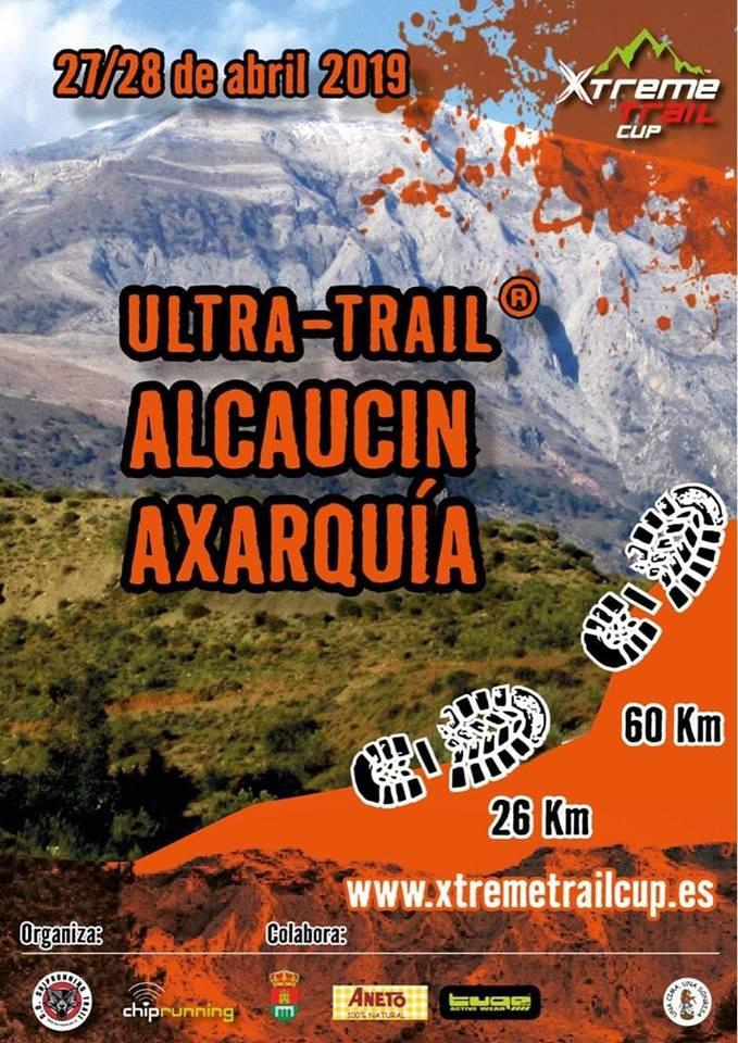 Alcaucin Trail