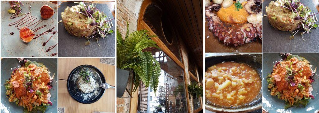 Mangoa Restaurant, Velez-Malaga