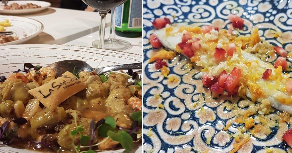 Sasteria Restaurant Velez-Malaga