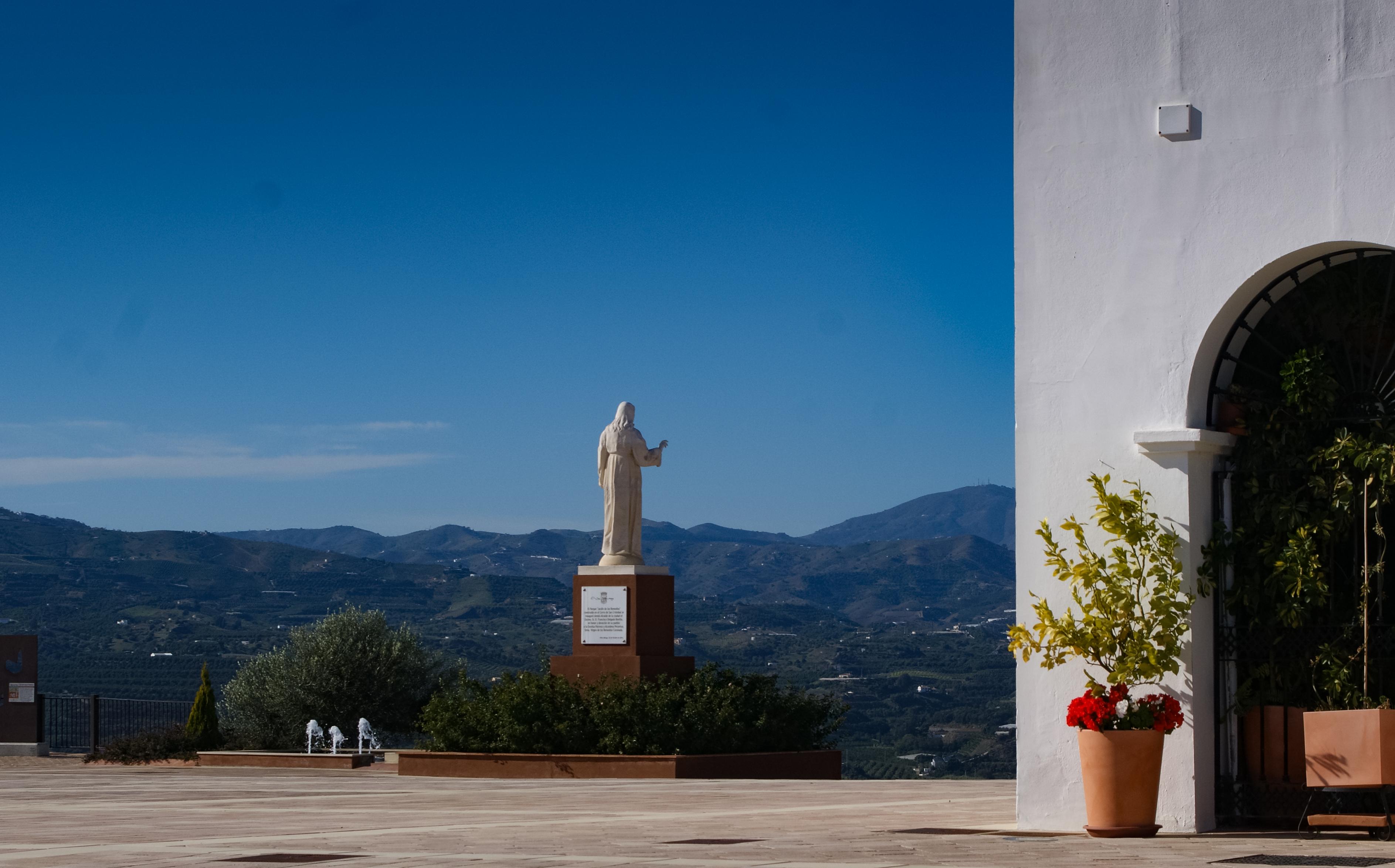Ermita en Velez-Malaga