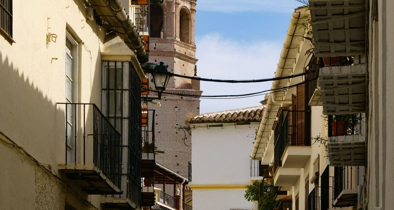 Centro Historico Velez-Malaga