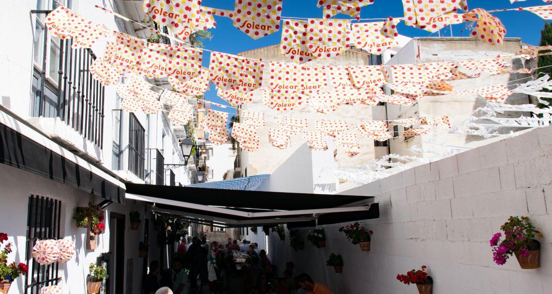 Feria de San Miguel, Velez-Malaga