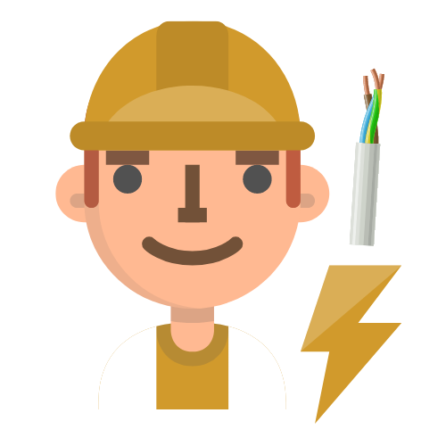 Electrician in Velez