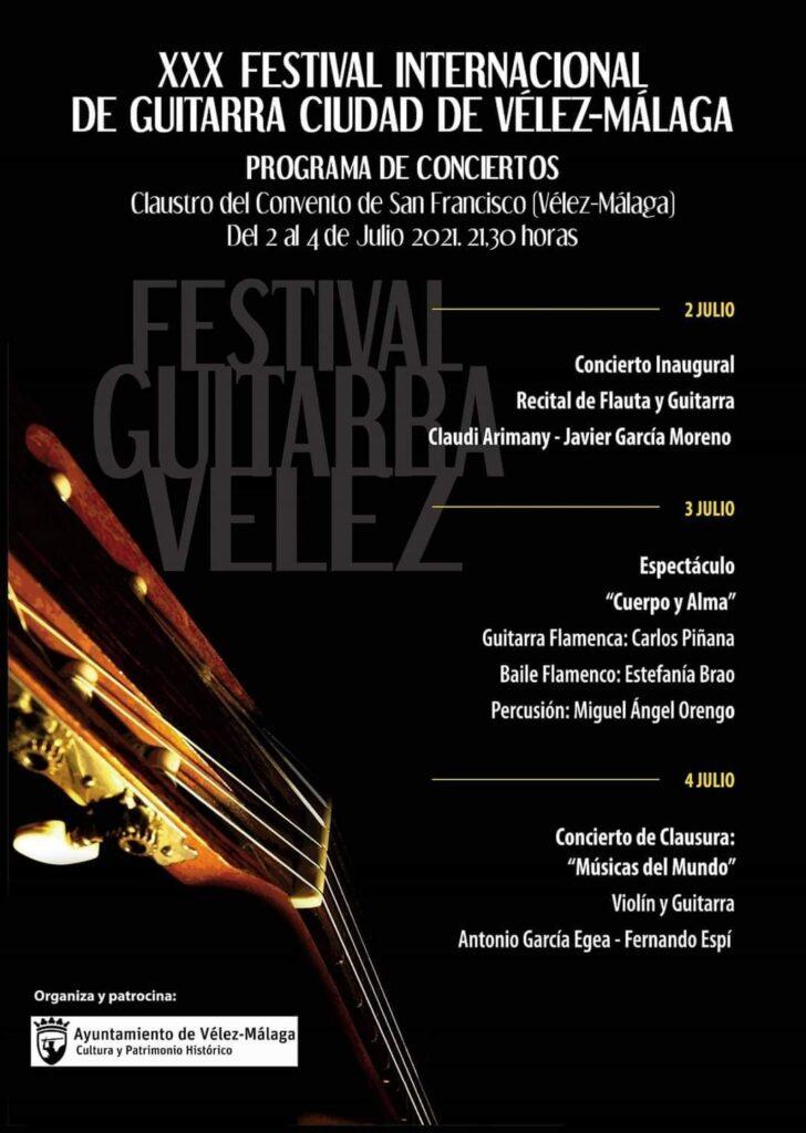 Classic Guitar Festival